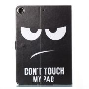 Angry Dad iPad Air 2 Cover
